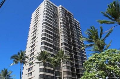 2724 Kahoaloha Lane UNIT 1106, Honolulu, HI 96826 - #: 201831306