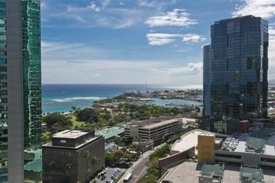 1177 Queen Street UNIT 1906, Honolulu, HI 96814 - #: 201831345