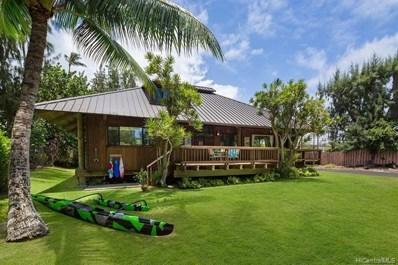 N 270 Kalaheo Avenue, Kailua, HI 96734 - #: 201831425