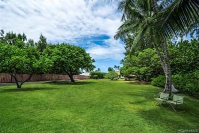 N 272 Kalaheo Avenue, Kailua, HI 96734 - #: 201831431