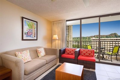201 Ohua Avenue UNIT 2611, Honolulu, HI 96815 - #: 201831453