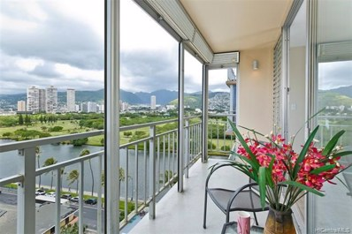 2415 Ala Wai Boulevard UNIT 1403, Honolulu, HI 96815 - #: 201831604