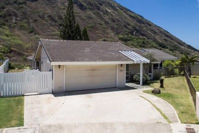 7421 Kamehame Place, Honolulu, HI 96825 - #: 201831617
