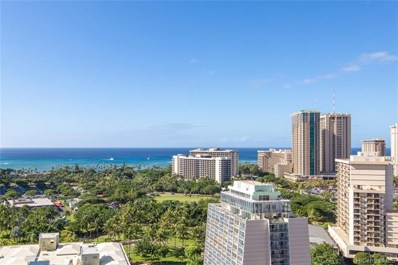 421 Olohana Street UNIT 2002, Honolulu, HI 96815 - #: 201831851