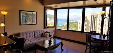 411 Hobron Lane UNIT 3910, Honolulu, HI 96815 - #: 201831871