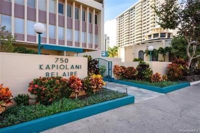 750 Kaheka Street UNIT 1801, Honolulu, HI 96814 - #: 201831887