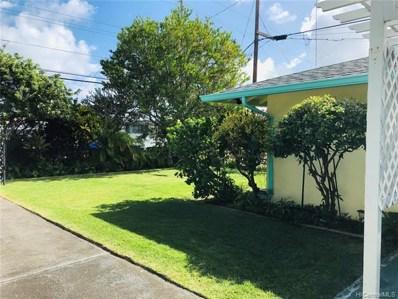 745 Oneawa Street, Kailua, HI 96734 - #: 201831940