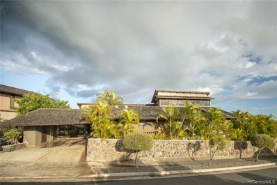 5347 Poola Street, Honolulu, HI 96821 - #: 201900041