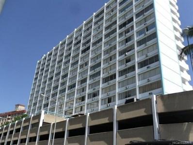 1560 Kanunu Street UNIT 618, Honolulu, HI 96814 - #: 201900174