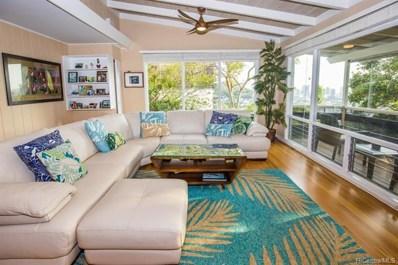 2554 Pacific Hts Place, Honolulu, HI 96813 - #: 201900210