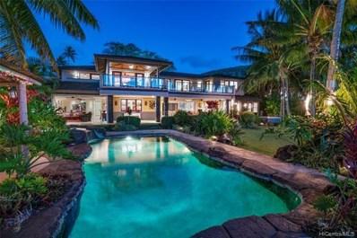445 Portlock Road, Honolulu, HI 96825 - #: 201900225