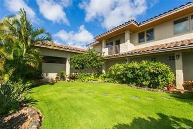 1580 Kamole Street, Honolulu, HI 96821 - #: 201900328