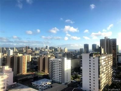 1441 Victoria Street UNIT 1502, Honolulu, HI 96822 - #: 201900347