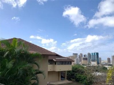 407 Prospect Street, Honolulu, HI 96813 - #: 201900371