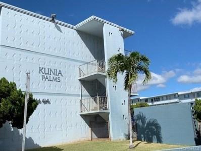 94-010 Leolua Street UNIT C103, Waipahu, HI 96797 - #: 201900378
