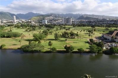 320 Liliuokalani Avenue UNIT 1605, Honolulu, HI 96815 - #: 201900398
