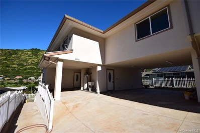 2052A 10th Avenue, Honolulu, HI 96816 - #: 201900427