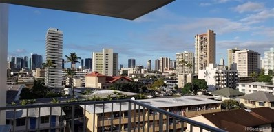 1333 Heulu Street UNIT 608, Honolulu, HI 96822 - #: 201900541