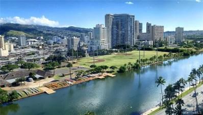 1888 Kalakaua Avenue UNIT 1801, Honolulu, HI 96815 - #: 201900616