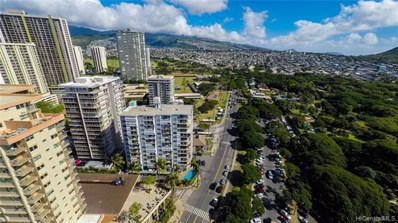 204 Kapahulu Avenue UNIT 402, Honolulu, HI 96815 - #: 201900675