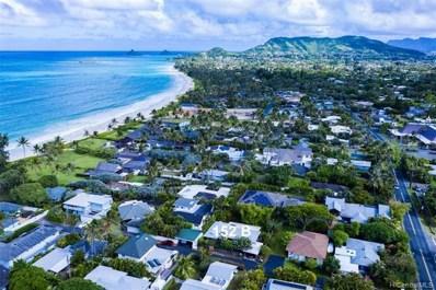 N 152B Kalaheo Avenue, Kailua, HI 96734 - #: 201900695