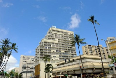 419 Atkinson Drive UNIT 1803, Honolulu, HI 96814 - #: 201900816