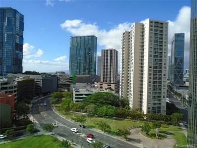 1177 Queen Street UNIT 1203, Honolulu, HI 96814 - #: 201900858