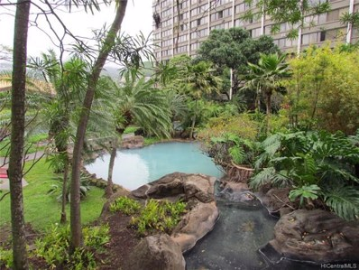 1255 Nuuanu Avenue UNIT E2401, Honolulu, HI 96817 - #: 201900907