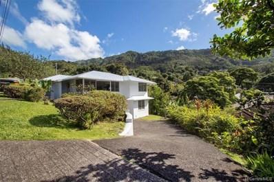 3581 Akaka Place, Honolulu, HI 96822 - #: 201900924