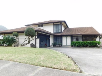 6802 Niumalu Loop, Honolulu, HI 96825 - #: 201900995
