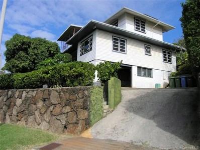 3856 Monterey Drive, Honolulu, HI 96816 - #: 201901129