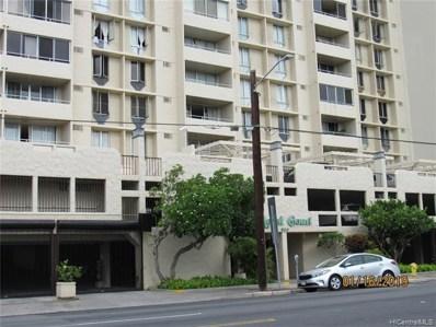 920 Ward Avenue UNIT 9E, Honolulu, HI 96814 - #: 201901137