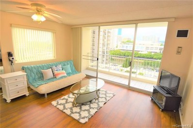 400 Hobron Lane UNIT 802, Honolulu, HI 96815 - #: 201901346