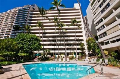425 Ena Road UNIT PH5B, Honolulu, HI 96815 - #: 201901638