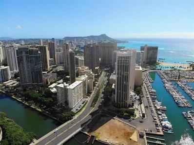 1700 Ala Moana Boulevard UNIT 2503, Honolulu, HI 96815 - #: 201901646