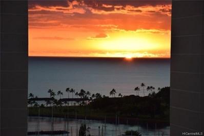 1700 Ala Moana Boulevard UNIT 2404, Honolulu, HI 96815 - #: 201901714