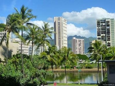 445 Kaiolu Street UNIT 306, Honolulu, HI 96815 - #: 201901719