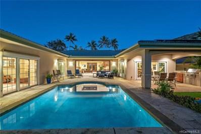 45 Makaweli Street, Honolulu, HI 96825 - #: 201901790