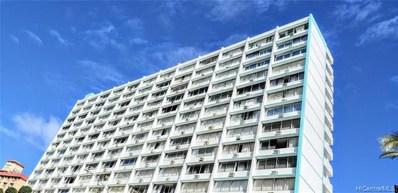 1560 Kanunu Street UNIT 413, Honolulu, HI 96814 - #: 201901794
