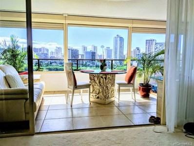 581 Kamoku Streets UNIT 1504, Honolulu, HI 96826 - #: 201901799