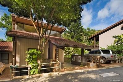 1487 Hiikala Place UNIT 20, Honolulu, HI 96816 - #: 201901805