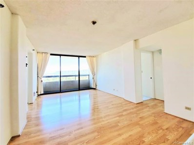 2499 Kapiolani Boulevard UNIT 2305, Honolulu, HI 96826 - #: 201901811