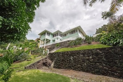 3364 Emekona Place, Honolulu, HI 96822 - #: 201901888