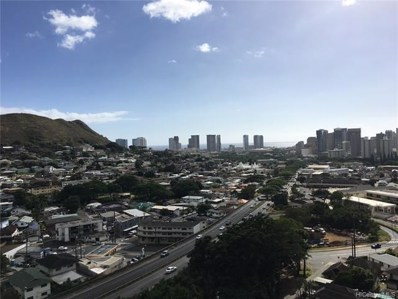 55 Judd Street UNIT 2004, Honolulu, HI 96817 - #: 201901891