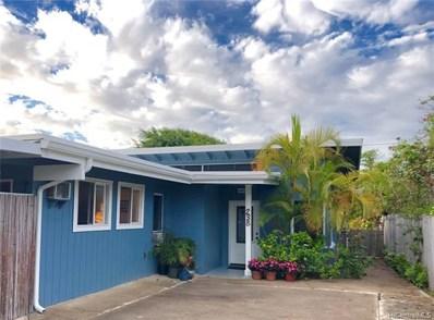 238 Hualani Street, Kailua, HI 96734 - #: 201901899