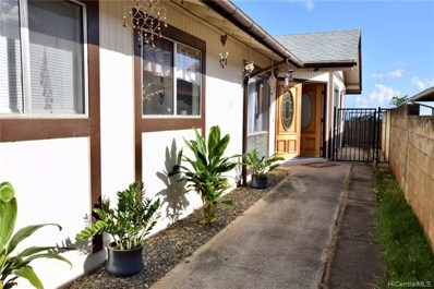 94-729 Kaaka Street, Waipahu, HI 96797 - #: 201903011
