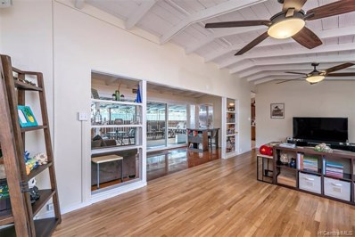 5025 Poola Street, Honolulu, HI 96821 - #: 201903425
