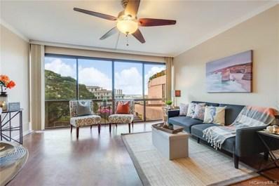 217 Prospect Street UNIT B4, Honolulu, HI 96813 - #: 201903502