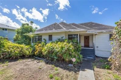 1531 Thurston Avenue, Honolulu, HI 96822 - #: 201903586