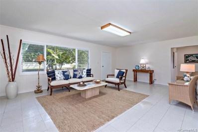 N 161 Kalaheo Avenue, Kailua, HI 96734 - #: 201903686